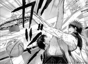 Je maintiens en dépit de mes détracteurs que Kagami est seme dans cette configuration !